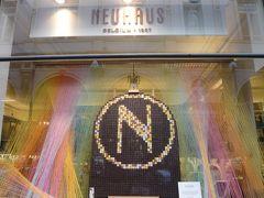これは、Neuhaus(ノイハウス)。