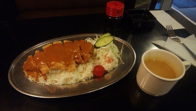 エスカロップにオッチャホイ 翻訳不可能な料理を食べに道東と新潟へ (1)道東編