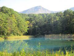 柳沼から毘沙門沼まで五色沼自然探勝路を裏磐梯ビジターセンターまで・・・ゆっくり歩いて2時間弱、約4キロ程です。