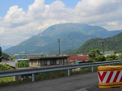 伊吹山(滋賀県米原市)