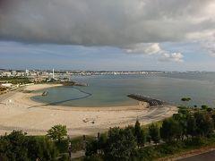 北谷  ベッセルホテルカンパーナ沖縄