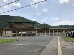 「世界遺産 熊野本宮館」は世界遺産「紀伊山地の霊場と参詣道」(熊野古道)の情報発信拠点。入場は無料です。2館に分かれており熊野古道に関する展示とともに