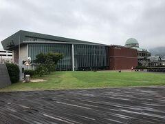 大和ミュージアムの全貌。