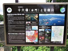 https://www.fukulabo.net/shop/shop.shtml?s=8153 十六橋の由来は、弘法大師が通りかかった際に村人の不便を救おうと川に塚を築き、そこに16の板や石を架けて通行できるようにしたことからこの名がついたと伝えられ、その歴史は西暦800年頃まで遡ることになる。 明治12年(1879)、この大神宮で、かつてない大工事の安全と成功を祈願する起工式は行われた。始めに着手したのは、安積疏水成功のカギを握り、会津盆地と安積原野の水の流れを調整する「十六橋水門」の建設であった。革新的だったのは、オランダ人技師ファン・ドールンの監修のもと、近代土木技術を我が国で初めて疏水の設計に導入したことである。当時最先端の機器が用いられ、実測データに基づき科学的に検討するという従来の経験主義を脱却した草分け的な設計であった。 この検証により、安積原野へ水を流しても、西側へ流れる水量は減らないことが実証され、水利という長年の大きな課題を解決に導いた。また、猪苗代湖の氾濫に苦しんでいた湖岸の住人達は、十六橋水門が治水の役割も持つことを知り、遠く離れた地からボランティアとしてこの工事に参加した。その人数は500人以上にのぼり、この大工事を1年程で完成させた。