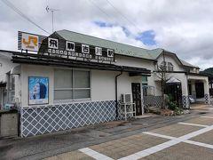 十分に休憩をし、駅に戻り富山まで普通列車で帰ります。16:25発の猪谷行きに乗ります。