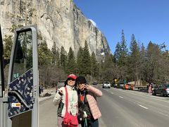 明るくて元気な美女二人! 楽しい旅も彼女たちのサポートのおかげです。