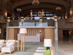ウインザーホテルに到着  こちらは太平洋側が望める位置になります!