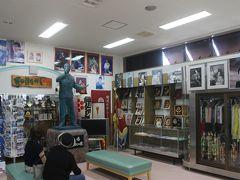 真狩村出身の有名人と言えば細川たかしさん。 「道の駅 真狩フラワーセンター」では細川さんのコーナーがあり、様々な衣裳やポスター等の資料が展示され、細川たかし資料館のようになっていました。