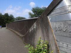 この夏、レインボープールはコロナ営業自粛 その先もみじ橋を渡ります