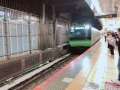 渋谷到着! お疲れさまでした~