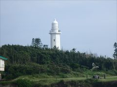 なんか、可愛い灯台なんですね~。(^_^)