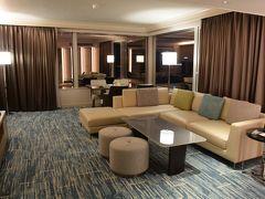JW マリオット ホテル 香港
