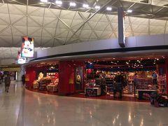 ディズニーストアー (香港国際空港店)