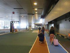 10か月ぶりの成田空港→ https://4travel.jp/travelogue/11548274 これでJGCになれました
