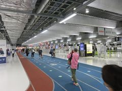 7:55 第3ターミナル もう国内LCC5社に乗ることはできず→ https://4travel.jp/travelogue/11442106