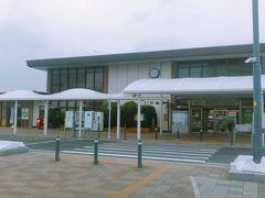 岩沼市東部のぐるっとは、岩沼駅からスタートです。