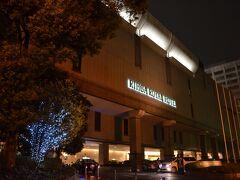21時頃広島市内に戻りホテルの近くで遅めの夕食を取り熟睡しました。