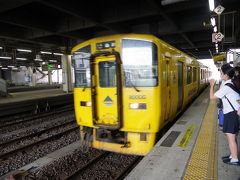 鹿児島中央駅