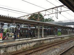 ★14:00 沼田到着後はバスに乗り換えて移動します。