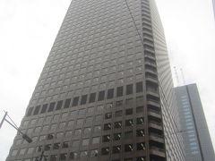 再び世界貿易センタービルに戻ってきて、高架を越えて