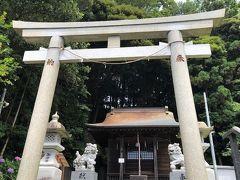 折戸日枝神社