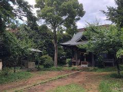 大庭神社 (藤沢市稲荷)