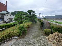 千曲川万葉公園です。 昭和60年に完成した公園で、犬養孝書の中麻奈歌碑をはじめ、すぐれた書家の歌碑・詩碑・句碑があります。