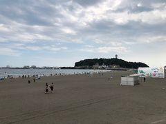 東浜海岸。
