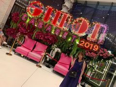 サイモンキャバレー到着! 日本で予約して行きました。 予約したサイトは「VELTRA」