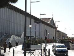 マルセイユ サン シャルル駅 1848年1月8日開業のマルセイユ国鉄駅。大きい綺麗な駅です。