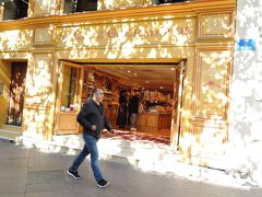 ラ キュル グルマンド マルセイユ(La Cure Gourmande Marseille) ちょっと高級なお土産屋さんです。