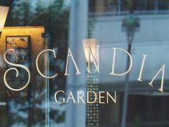 【2020/07/27】  港方面へ少し歩いて…  SCANDIAは歴史あるヴァイキングレストラン