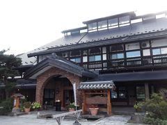 穂高駅近くの農家民宿ごほーでんに 古民家に泊まるというコンセプト?