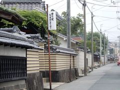 400メートル程の寺町通りを、自転車押しながら てくてく♪
