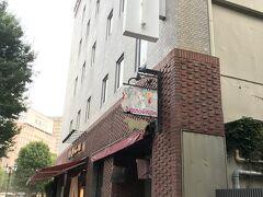 荷物を置いて、晩ご飯へ。 仙台にわざわざ宿を取ったのはここに行くため。 伊達の牛タン本舗の本店。