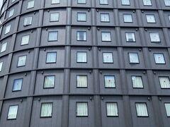 この日、泊まったホテルは大宮駅近くのこちらのホテル。 リブランドしたばかりだそうです。