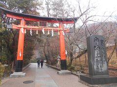 JR奈良線宇治駅、京阪宇治線宇治駅から徒歩約20分-30分のところの世界遺産宇治上神社です。