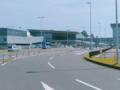 最後は仙台空港です。
