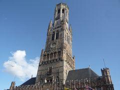 ブルッヘの鐘楼。