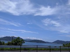 瀬戸田パーキングエリア (下り)