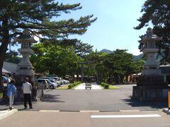 まずは吉田松陰を祀る松陰神社へ向かいました。 吉田松陰と言えば、言わずもがなですね。