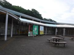 7月に続き千葉県内のドライブ。 今回は外房方面に行くことにしました。 市原ICを降りてまずは道の駅でトイレ休憩です。