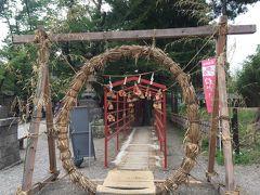 真田神社に行きました  暑い日でしたがゆっくりお参りできました^ ^