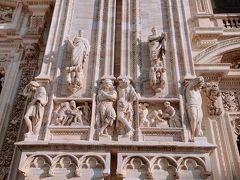 ドゥオーモ (ミラノ大聖堂)