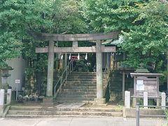 八坂神社 (天王さま)