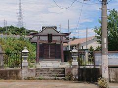 第六天神社 (泉区)
