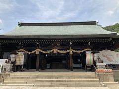 吉備津彦神社 https://www.kibitsuhiko.or.jp/  せっかくだからこちらにも・・・