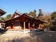 12:57 三輪山 平等寺 伝わるところによれば、聖徳太子の開基。 鎌倉時代の前、中興の祖、慶円が三輪神社(大神神社)の傍らに真言灌頂の道場(三輪別所)を造り、それが平等寺と呼ばれるようになりました。