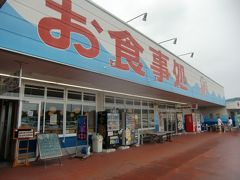 日立市南部には道の駅日立おさかなセンターとは別に、日立南太田インターチェンジの近くに日立南ドライブインという鮮魚店と海鮮レストランの複合施設がある。