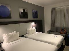 CKS シドニー エアポート ホテル